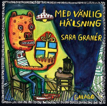 Book Med vänlig hälsning, Sara Granér