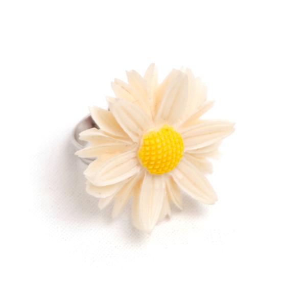 Ring Daisy Vintage