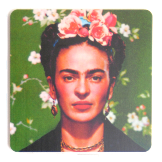 Lasinalunen Frida Kahlo photo #2