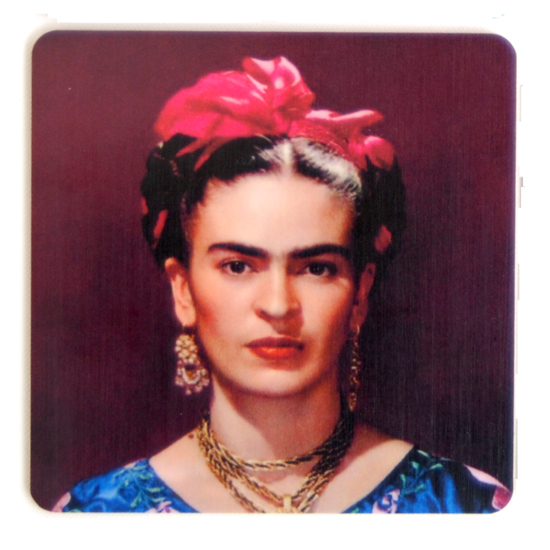 Lasinalunen Frida Kahlo photo #3