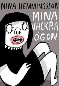 Book Mina vackra ögon, Nina Hemmingsson