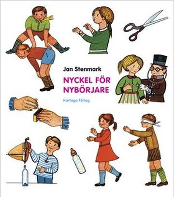 Bok Nyckel för nybörjare, Jan Stenmark