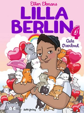 Book Lilla Berlin 4 - Cute Overload