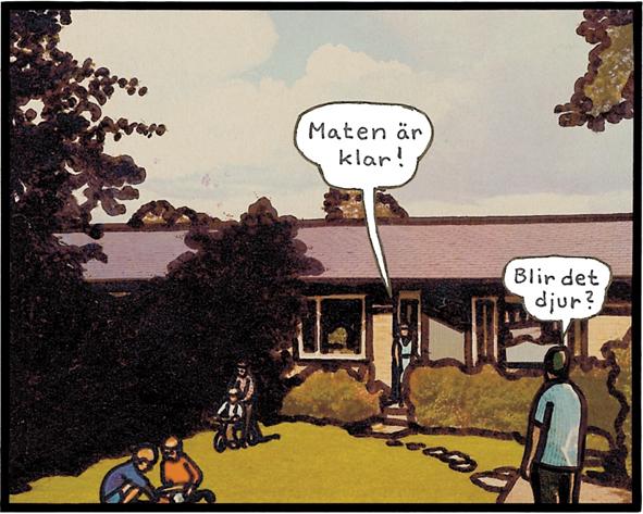 Magneetti Jan Stenmark 'Djur'