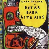 Book Det är bara lite aids, Sara Granér