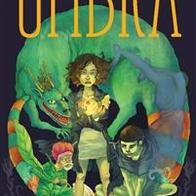 Book Umbra, Elin Fahlstedt