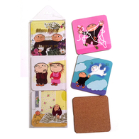 Coaster Alfie Atkins, 6-pack