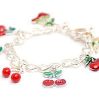 Armband Cherry Frenzie