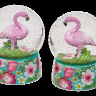 Flamingo glob