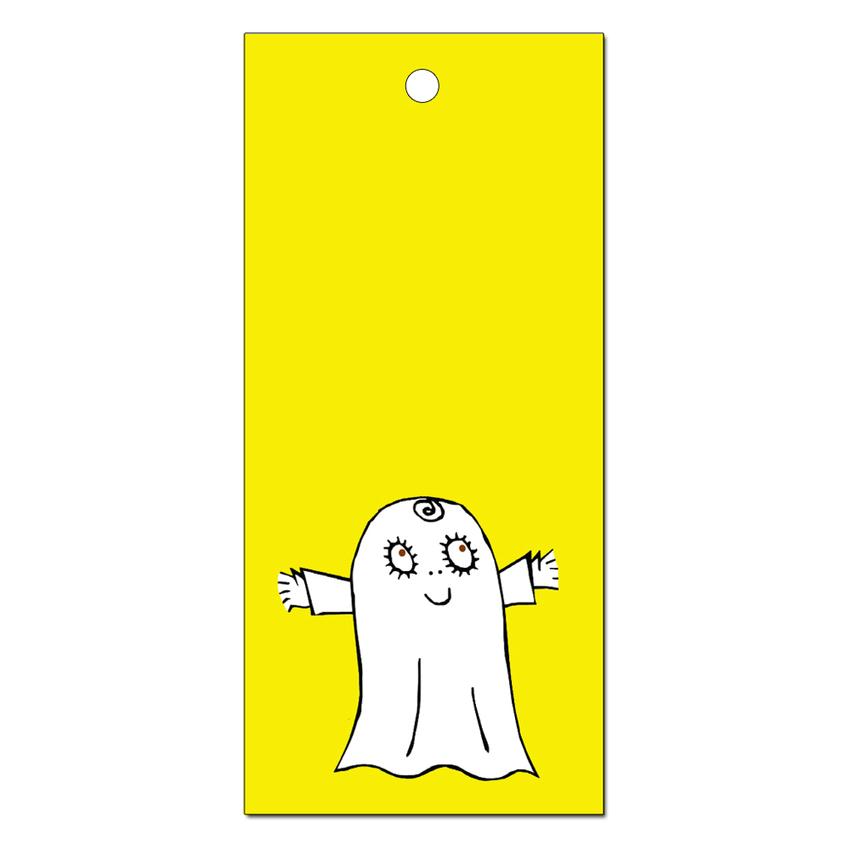 Kortti Spöket Laban