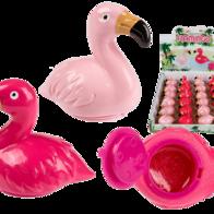 Lip gloss Flamingo