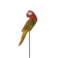 Papegoja på pinne
