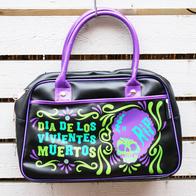 """Bag """"Dia de la vivientes muertos"""""""