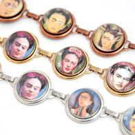 Bracelet Frida Kahlo