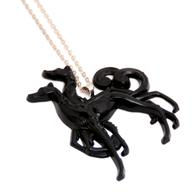 Necklace Greyhound