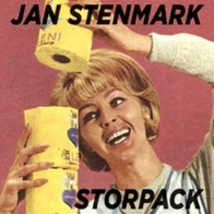 Book Storpack, Jan Stenmark