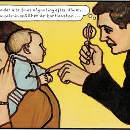 Magnet Jan Stenmark 'Snällhet'