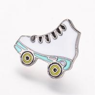 Pin rollerblade
