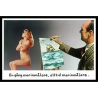Magnet Jan Stenmark 'Marinmålare'