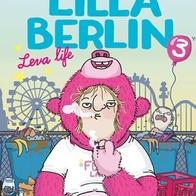 Book Lilla Berlin 3 - Leva life