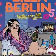 Book Lilla Berlin 5 - Netflix och chill