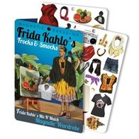 Magnetset Frida Kahlo