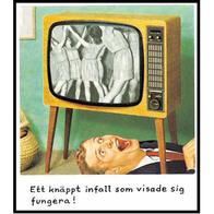 Magneetti Jan Stenmark 'Infall'