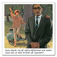Magnet Jan Stenmark 'Kåldolmen'