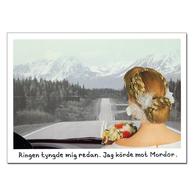 Magnet Jan Stenmark 'Mordor'