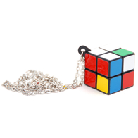 Necklace Rubik