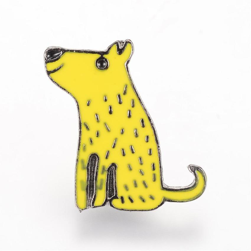 Pin Dog