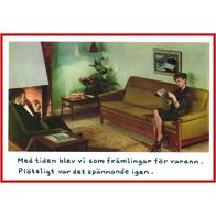Magnet Jan Stenmark 'Fämlingar'