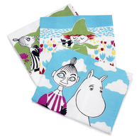 Kitchen towel Moomin