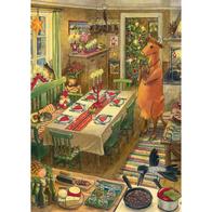 Kortti Mamma Mu. joulu