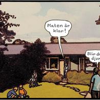 Magnet Jan Stenmark 'Djur'